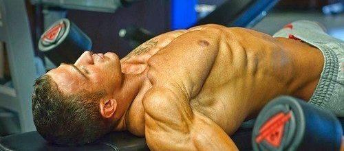 7 упражнений, над которыми нужно поработать!
