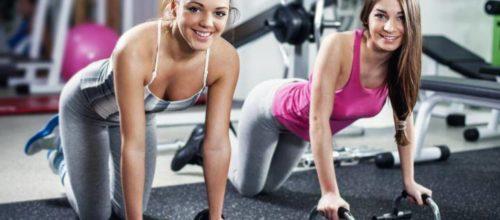 Как выбрать фитнес зал?