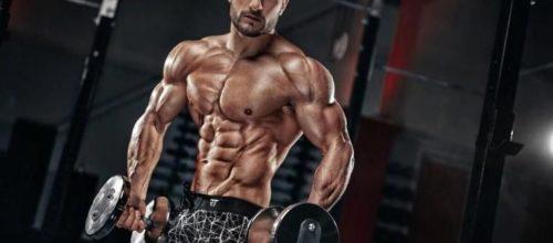 5 способов увеличить объем нагрузки и ускорить мышечный рост!